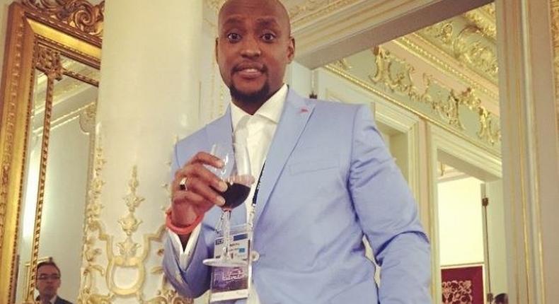 Paul Mwaura Ndichu