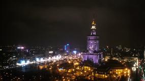 35 lat temu kosmici wylądowali w Warszawie