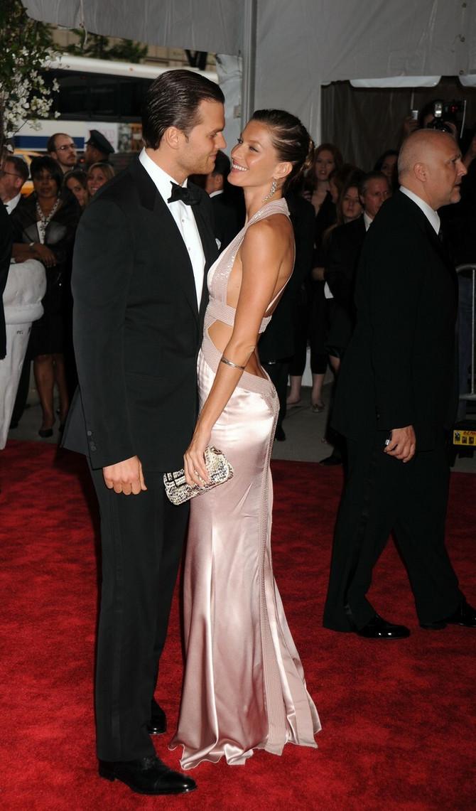 Žizel i njen Tom