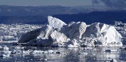 Gigantyczna góra lodowa w natarciu. Ewakuowano mieszkańców