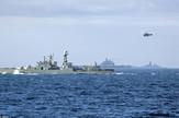 Ruska flota, Rusija, Brodovi, Norveška vojska