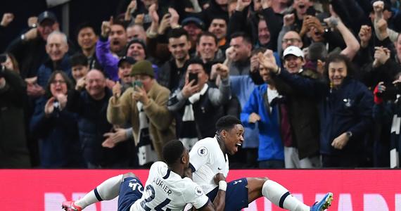 Premier League: Tottenham lepszy niż Manchester City, Steven ...
