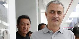 Media: Jose Mourinho poprowadzi tę potęgę