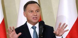 Sytuacja epidemiczna w Polsce nie taka zła? Zaskakujące słowa prezydenta