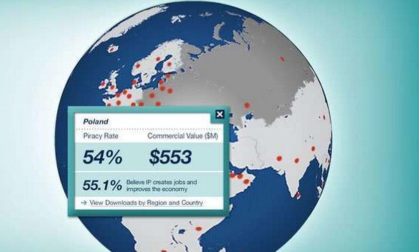 Polacy ukradli 553 miliony dolarów. Jak?
