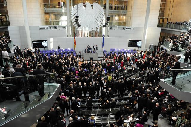 Berlin ima sedam uslova za Srbiju:Bundestag