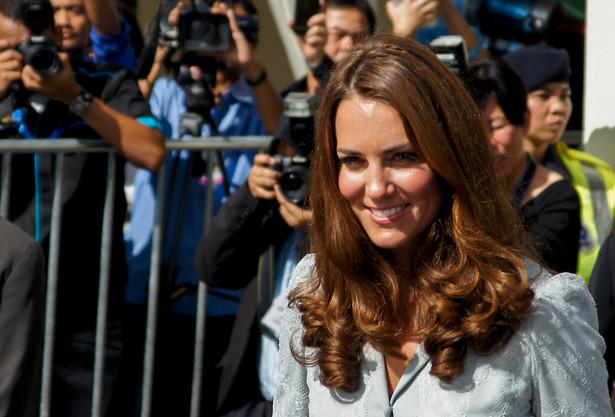 Księżna Cambridge Kate