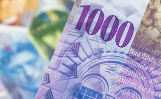 Ugody frankowe w rękach polskich władz Santandera
