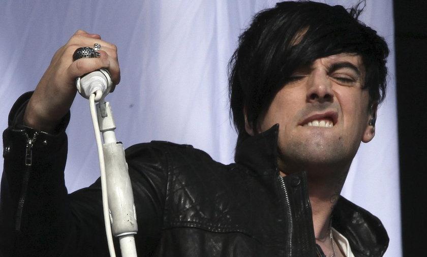 Ian Watkins, brytyjski wokalista, skazany na 35 lat więzienia za molestowanie dzieci