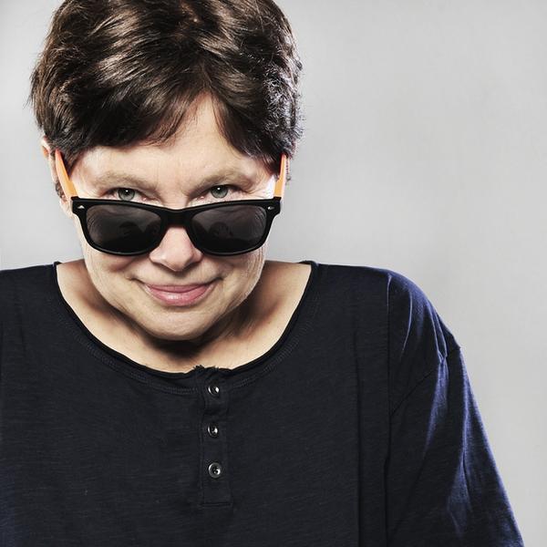 Czesława Frejlich (fot. Anna Szwaja)