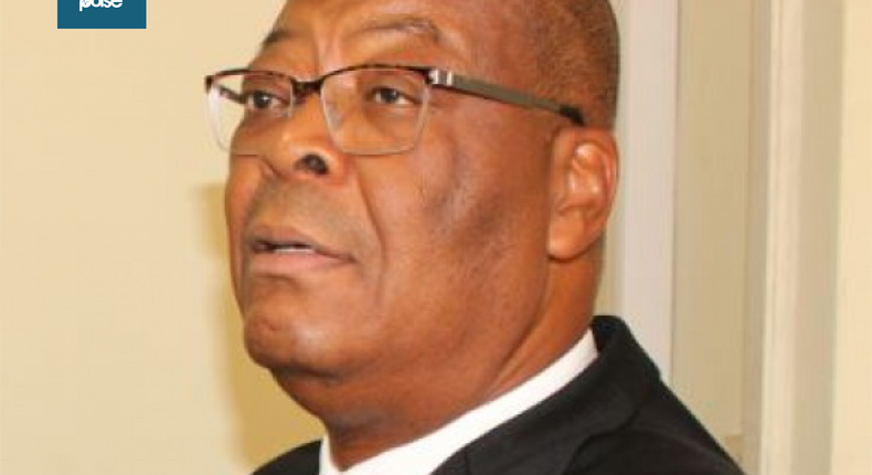 Ray Sowah is the Managing Director of GCB Bank