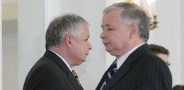 Studiował z Kaczyńskimi. Pamięta ich z zajęć wojskowych