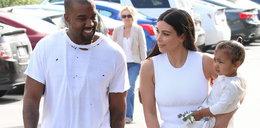 Kardashian znowu w ciąży. Znamy płeć dziecka!
