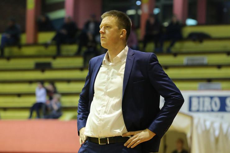 Vladimir Lučić, KK Sloboda Užice