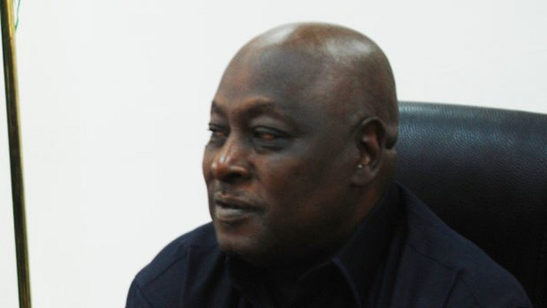 Babacir Lawal, Secretary To The Government Of The Federation (SGF)
