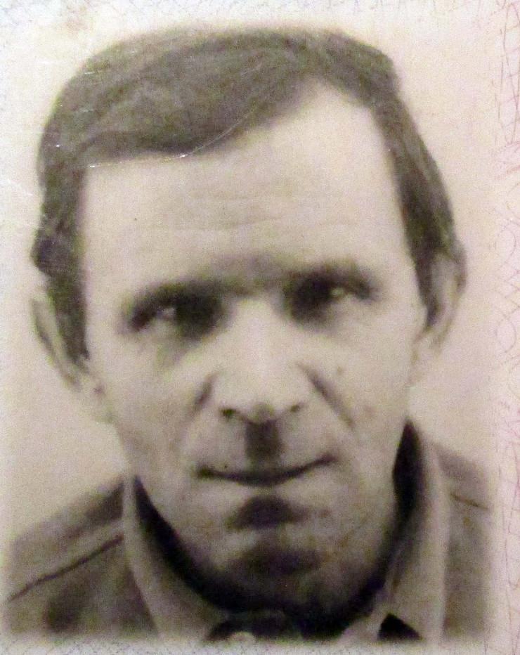 NIS01 Ubijeni Momcilo Simonovic bavio se poljoprivredom foto Branko Janackovic