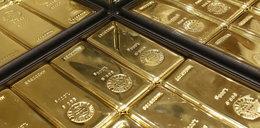 Tajny transport złota. Do Polski wróci 100 ton