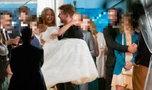Tak wyglądało wesele Opozdy i Królikowskiego. Gwiazdy zdradziły sporo szczegółów...