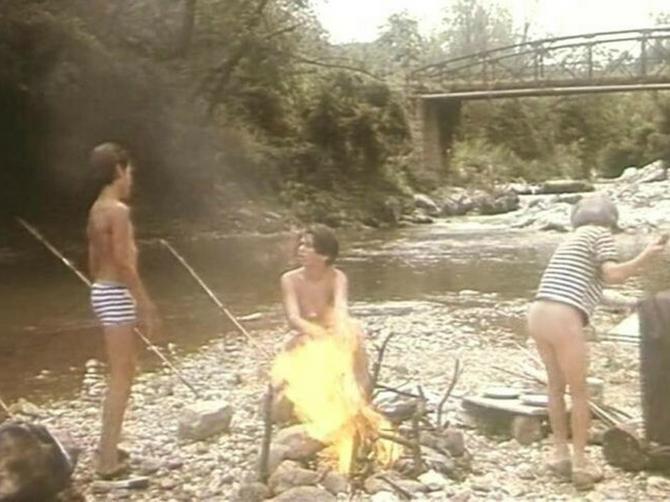"""Pre 24 godine bili su glavne zvezde u """"Tri karte za Holivud"""", PA NESTALI: Čarli, Piter i Kosta danas izgledaju OVAKO"""