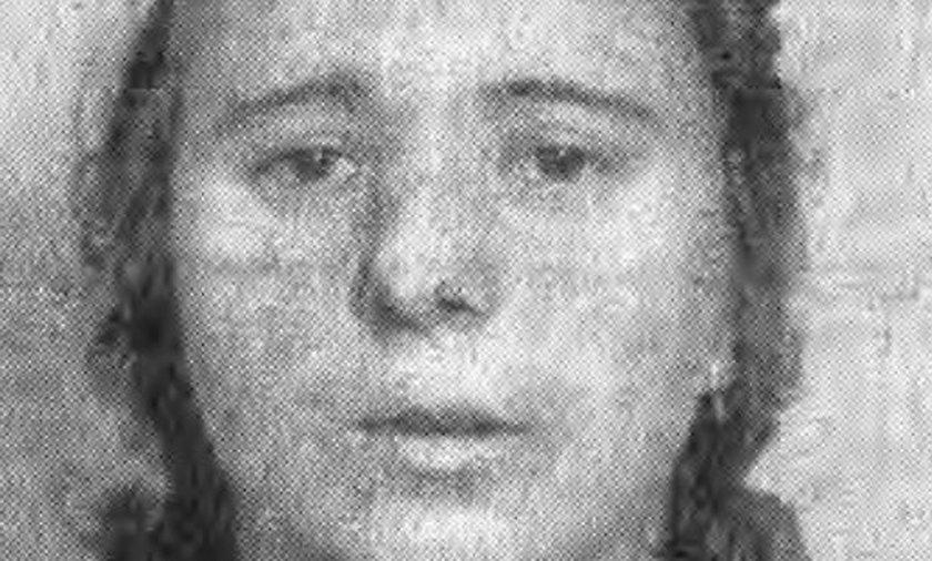 maria zajdlowa zajdel zabiła cóeke zofię zajdlówne