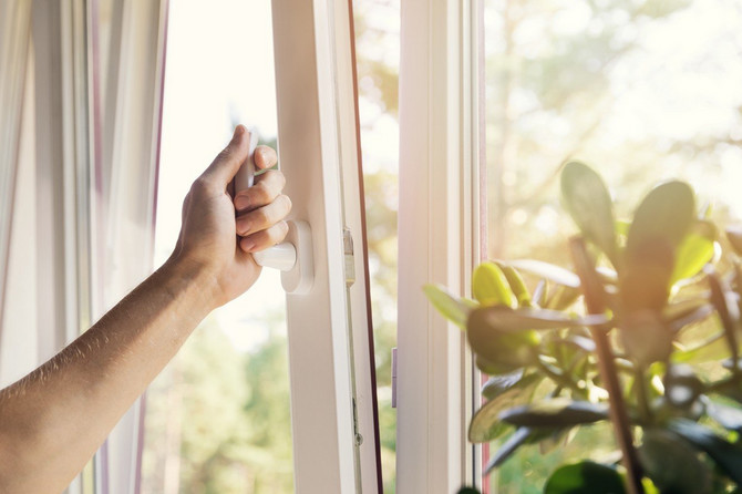 Korisna caka za sve koji imaju PVC prozore