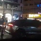 JAVOR ZAUSTAVIO ZVEZDU, A INTERVENTNA DEJANA STANKOVIĆA! Posle kiksa na Marakani, iza ponoći, trener Zvezde imao susret sa policijom u centru Beograda!