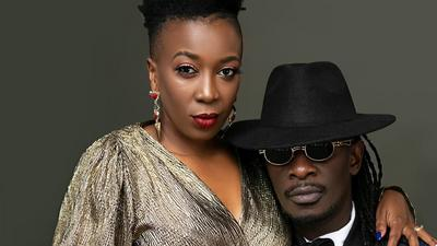 Nameless and wife Wahu impress fans with this cozy vacation photo
