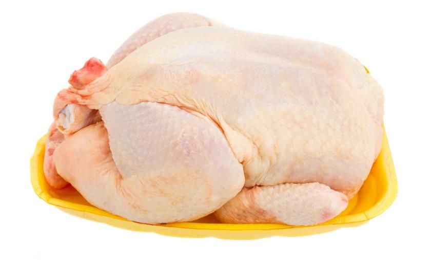 Mięso z kurczaka modyfikowane genetycznie. Co powinno zaniepokoić w wyglądzie kurczaka?