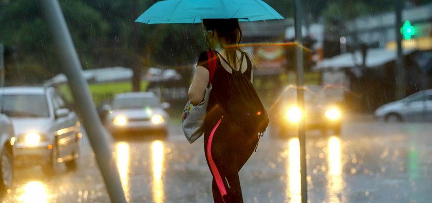 Pogoda na 12 czerwca. Uwaga na burze!