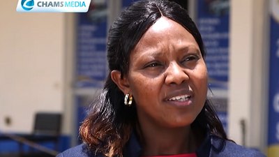 Female CEO running largest Matatu sacco in Kenya