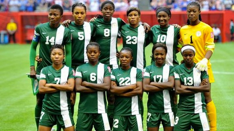Super Falcons NFF looking for foreign coach for Nigeria senior ...