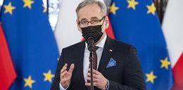 Kiedy Polacy nabędą odporność populacyjną? Minister Niedzielski zabrał głos