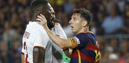 Messi oszalał na boisku! Brutalna postawa WIDEO
