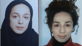 Iranki protestują w sprawie ubioru. Nie chcą nosić burek