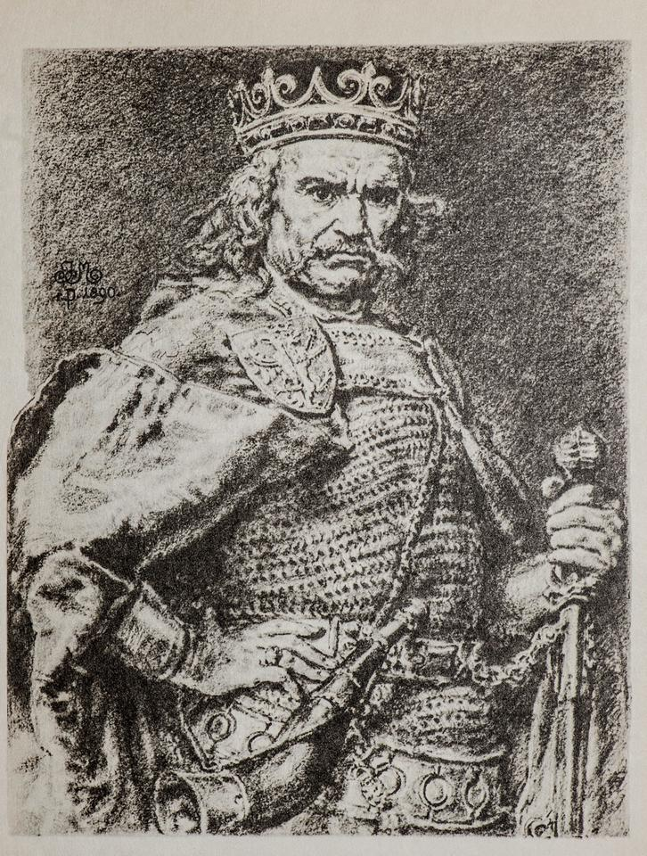Władysław I Łokietek