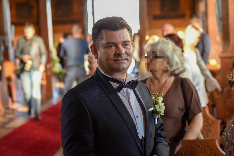 Daniel Martyniuk Ożenił Się Z Eweliną Golczyńską