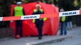 Tragedia przy ul. Emilii Plater w Szczecinie. Nie żyje noworodek