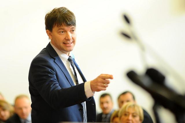 SSP bi danas trebalo da održi sednicu Predsedništva na kojoj bi, između ostalog, trebalo da se govori i o političkoj sudbini Nikole Jovanovića