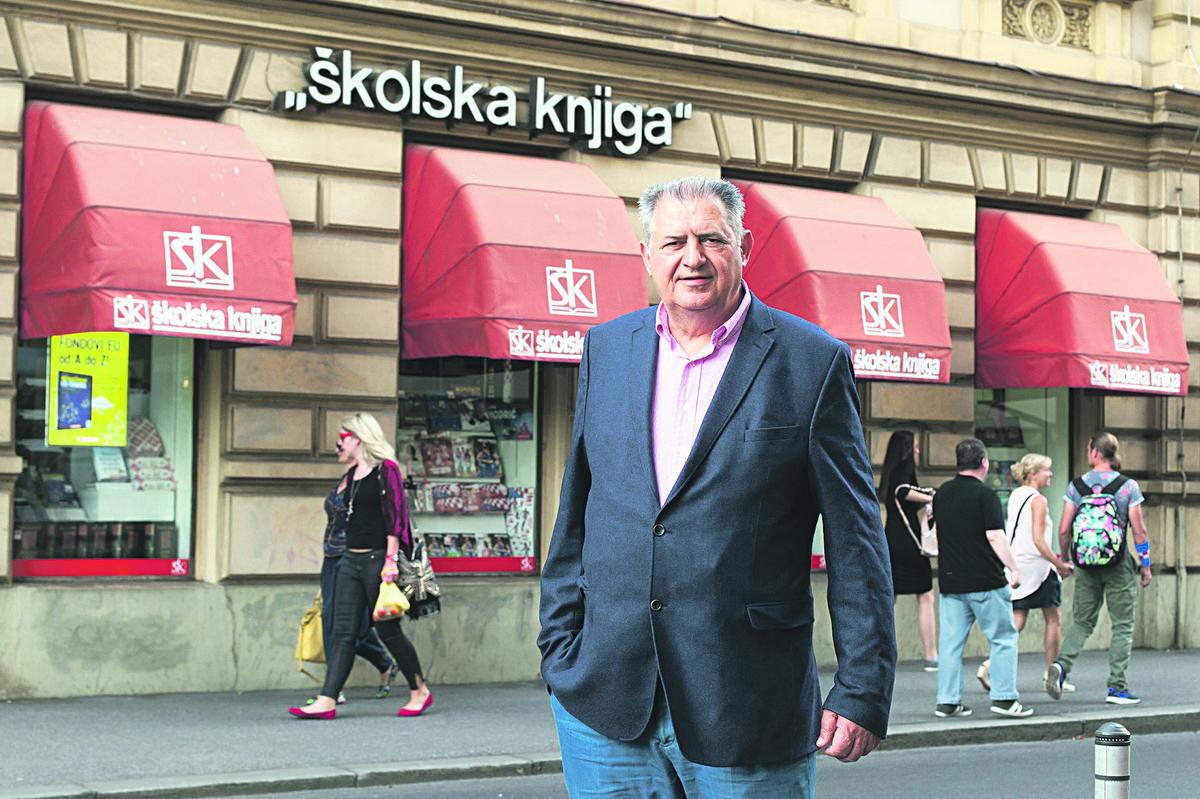 NASTAVNIKU TABLET, DIREKTORU PUTOVANJE Kako su Tuđmanov prijatelj i slični biznismeni napravili MONOPOL na srpskom tržištu