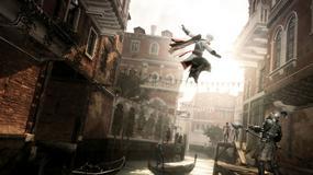 Assassin's Creed - seria wzbogaci się o mobilne MMORPG
