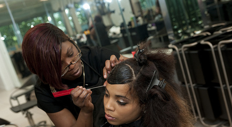 15 types of hairstylists you find in Kenyan salons