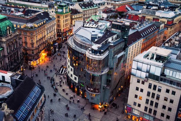 Wiedeń, Austria