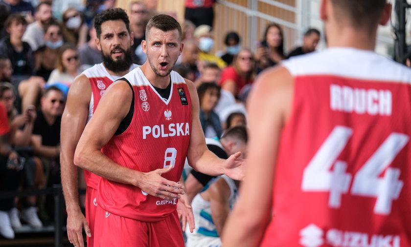 Basketball EuroCup Championship - FIBA 3x3 Europe Cup 2021 (2nd day), Paris, France