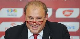 PZPS ma nowego prezesa. Został nim Jacek Kasprzyk