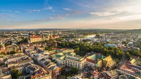 Kraków to nie tylko Wawel i Stare Miasto
