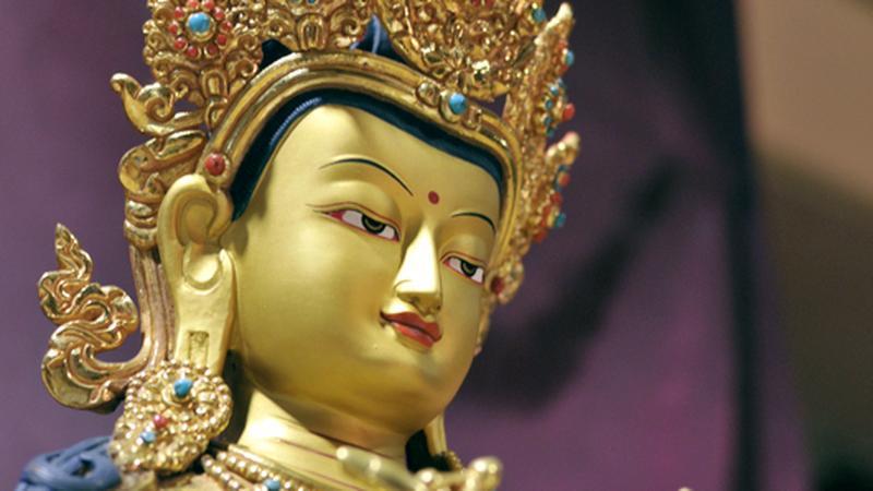 Festiwal Buddyjski