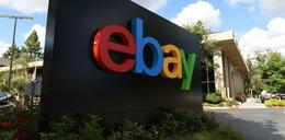 Czekasz trzy dni. Jak nie eBay odda kasę!