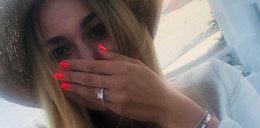 Polski gwiazdor oświadczył się! Od zaręczynowego zdjęcia trudno oderwać wzrok