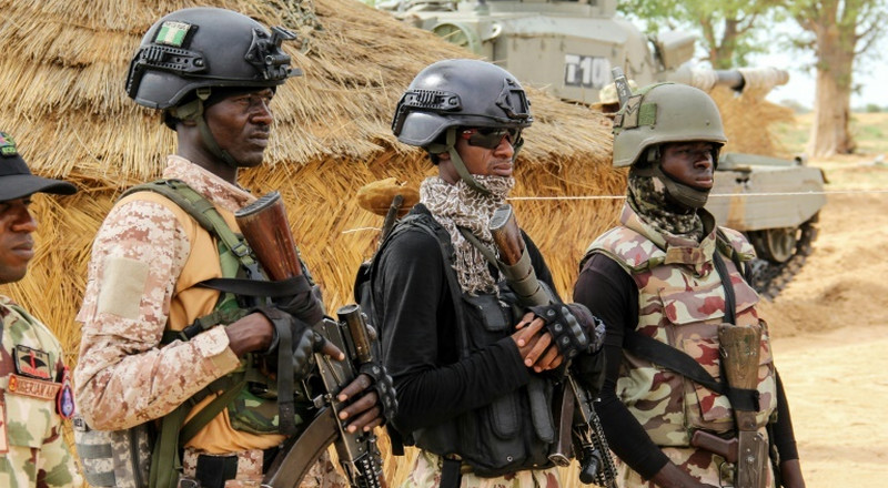 DHQ: 'Military kills several Boko Haram terrorists in Sambisa forest'