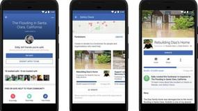 Facebook usprawnia funkcję Safety Check